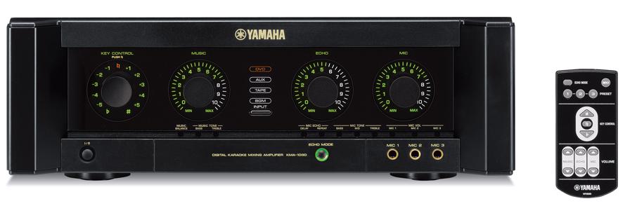 yamaha kma-1080/980